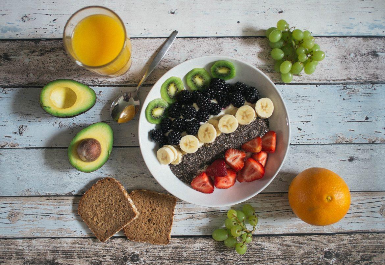 Gezondheid en vitaliteit