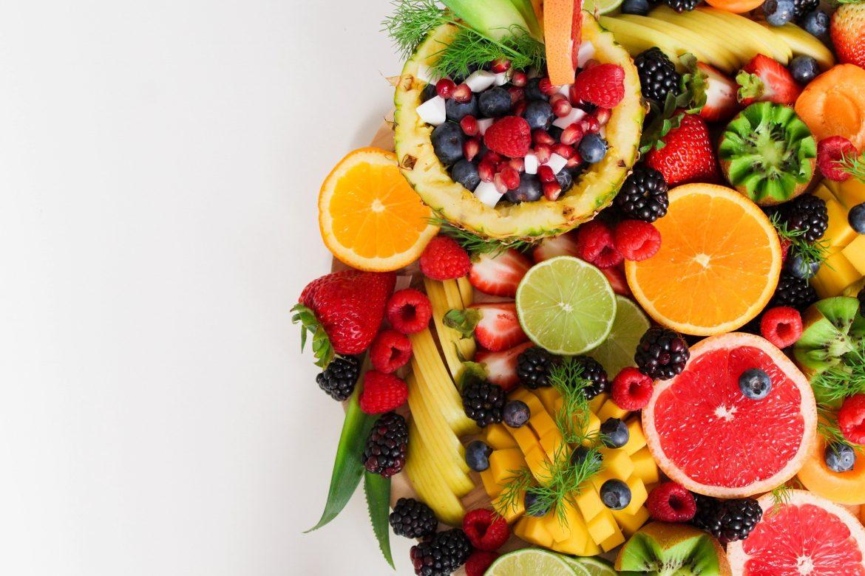 fruitmand bestellen