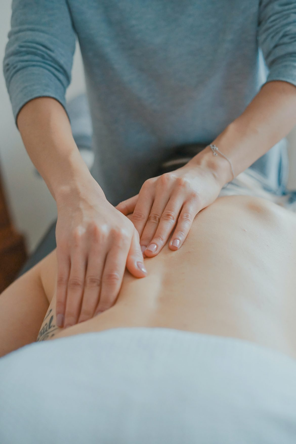 massage cursus